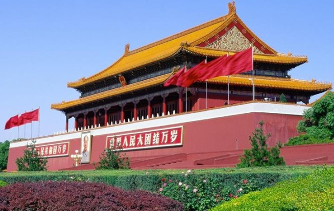 洛阳到北京旅游--洛阳到北京四日游(汽卧)