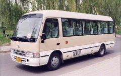 洛阳旅游包车服务
