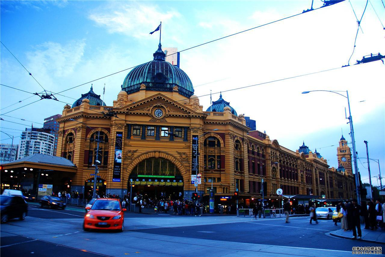 洛阳到澳大利亚8日跟团游——悉尼、堪培拉、墨尔本